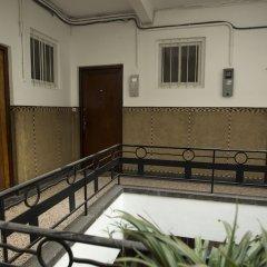 Отель Suite Balima XI 32 Марокко, Рабат - отзывы, цены и фото номеров - забронировать отель Suite Balima XI 32 онлайн балкон