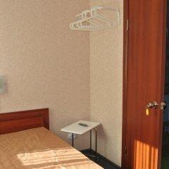 Хостел Кукуруза сейф в номере