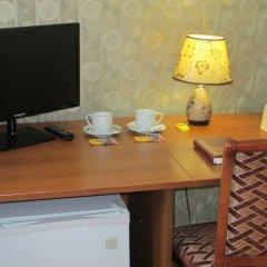 Гостиница Автозаводская 3* Стандартный номер двуспальная кровать фото 6