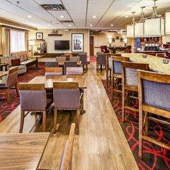 Отель Hampton Inn Columbus I-70E/Hamilton Road США, Колумбус - отзывы, цены и фото номеров - забронировать отель Hampton Inn Columbus I-70E/Hamilton Road онлайн питание