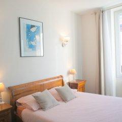 Отель Vieux Nice Garibaldi Ницца комната для гостей фото 5