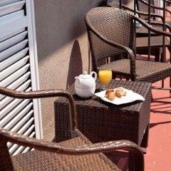 Отель Pirineos балкон