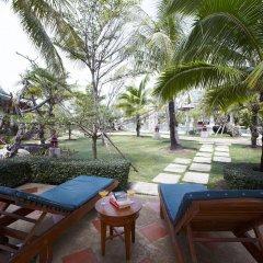 Отель Andaman Princess Resort & Spa фото 6