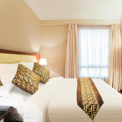 Nhat Ha 1 Hotel комната для гостей фото 3