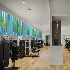 Отель AKA Central Park фитнесс-зал фото 3