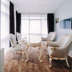 Гостиница Фидан Сочи комната для гостей фото 18