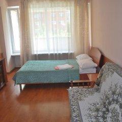 Гостиница Реакомп комната для гостей фото 5