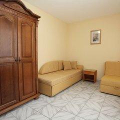 Отель Memidz Черногория, Будва - отзывы, цены и фото номеров - забронировать отель Memidz онлайн фото 5