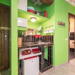 Апартаменты Quirinale Apartments удобства в номере