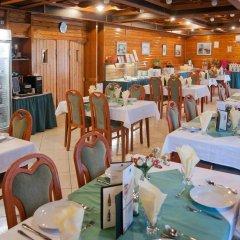 Отель Majerik Hotel Венгрия, Хевиз - 2 отзыва об отеле, цены и фото номеров - забронировать отель Majerik Hotel онлайн питание фото 3
