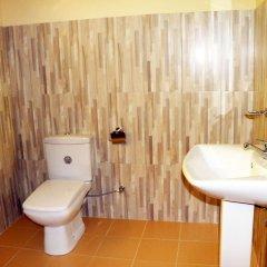 Отель Lavish Eco Jungle ванная фото 2