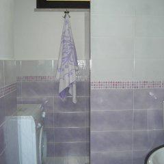 Отель Villetta Carla Фонтане-Бьянке ванная