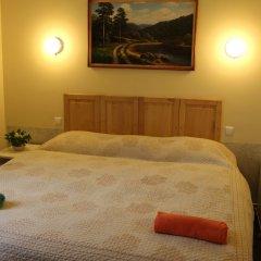Отель Sleep In BnB сейф в номере
