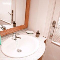 Отель Lollipop Flats City Centre Deluxe Suite ванная