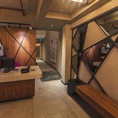 Redmont Hotel Nisantasi интерьер отеля