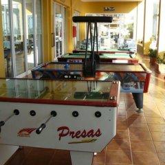 Отель Ambar Beach Испания, Эскинсо - отзывы, цены и фото номеров - забронировать отель Ambar Beach онлайн фитнесс-зал фото 3