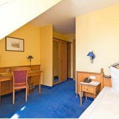 Отель Golden Leaf Hotel Altmünchen Германия, Мюнхен - 6 отзывов об отеле, цены и фото номеров - забронировать отель Golden Leaf Hotel Altmünchen онлайн удобства в номере фото 2