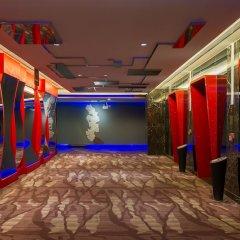 Hotel Soul фитнесс-зал фото 2