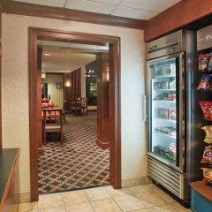 Отель Staybridge Suites Columbus-Dublin питание