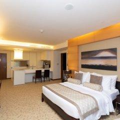 Отель Westminster Dubai Mall Дубай комната для гостей