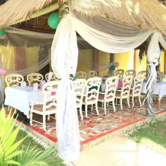 Calabash apartments in Kololi, Gambia from 77$, photos, reviews - zenhotels.com event-facility photo 2