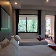 Отель Sairee Cottage Resort комната для гостей фото 4