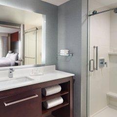 Отель Residence Inn by Marriott Columbus University Area ванная