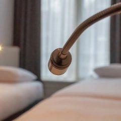 Отель Parkwood Hotel Нидерланды, Амстердам - отзывы, цены и фото номеров - забронировать отель Parkwood Hotel онлайн комната для гостей фото 4