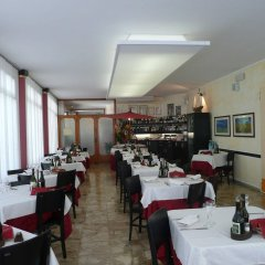Hotel Azzorre & Antille питание