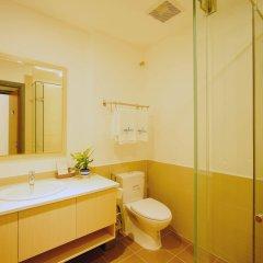 Отель Mille Fleurs Далат ванная фото 2