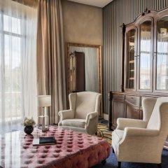 Отель NH Collection Paseo del Prado комната для гостей фото 3