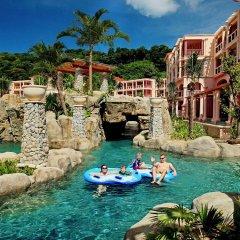 Отель Centara Grand Beach Resort Phuket Таиланд, Карон-Бич - 5 отзывов об отеле, цены и фото номеров - забронировать отель Centara Grand Beach Resort Phuket онлайн приотельная территория