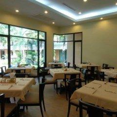 Отель Le Casa Bangsaen Таиланд, Чонбури - отзывы, цены и фото номеров - забронировать отель Le Casa Bangsaen онлайн питание фото 2