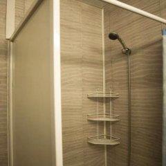 Хостел Mo ванная