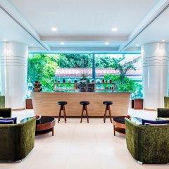 A-One New Wing Hotel интерьер отеля фото 2