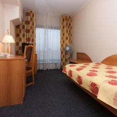 Отель Спутник Москва удобства в номере