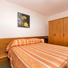 Hotel Alpina Пинцоло комната для гостей фото 3