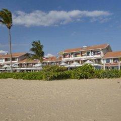 Coral Sands Hotel пляж фото 2