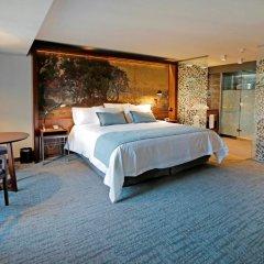 Hotel Cumbres Lastarria комната для гостей фото 4