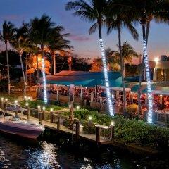 Отель Aloft Delray Beach США, Делри-Бич - отзывы, цены и фото номеров - забронировать отель Aloft Delray Beach онлайн бассейн