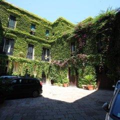 Отель Palazzo Rollo Лечче парковка