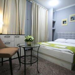Гостиница Cheers Hotel - Hostel в Москве отзывы, цены и фото номеров - забронировать гостиницу Cheers Hotel - Hostel онлайн Москва комната для гостей фото 2