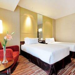 Отель Rayfont Downtown Hotel Shanghai Китай, Шанхай - 3 отзыва об отеле, цены и фото номеров - забронировать отель Rayfont Downtown Hotel Shanghai онлайн комната для гостей фото 2