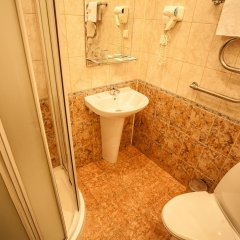 Гостиница Астерия ванная фото 2