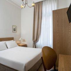 Tourist Hotel комната для гостей фото 4
