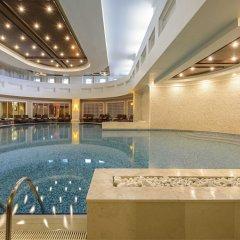 Гостиница Rixos President Astana Казахстан, Нур-Султан - 1 отзыв об отеле, цены и фото номеров - забронировать гостиницу Rixos President Astana онлайн бассейн фото 2