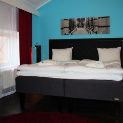 Отель First Norrtull Стокгольм комната для гостей фото 3