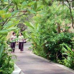 Отель Movenpick Resort Bangtao Beach Пхукет фото 3