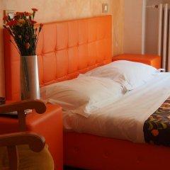 Отель B&B Kerry Blu Бари комната для гостей