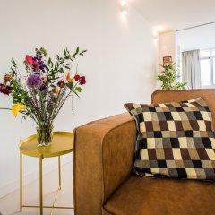 Апартаменты Houthavens Serviced Apartments интерьер отеля
